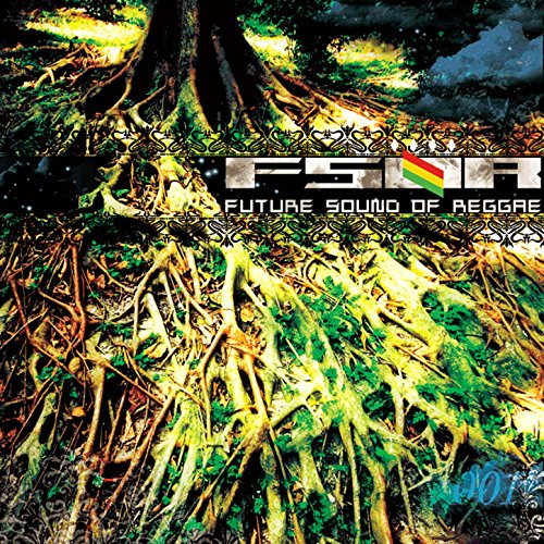 Future Sound Of Reggae Vol. 1