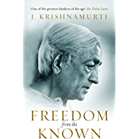 Freedom from the Known