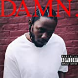 Damn. (2LP) [Vinyl LP]