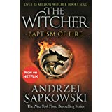 Baptism of Fire: Witcher 3 – Now a major Netflix show
