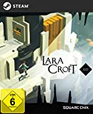Lara Croft GO [PC/Mac Code - Steam]