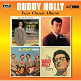 That'll Be The Day/Buddy Holly [Import USA]