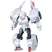 Transformers Robots in Disguise Combiner Force Legion Class Heatseeker, Multi Color