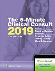 The 5-Minute Clinical Consult 2019 (The 5-Minute Consult Series)