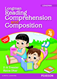 Longman Reading Comprehension and Composition Book 4