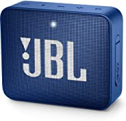 Jbl Jblgo2Blu Taşınabilir Bluetooth Hoparlör, Mavi
