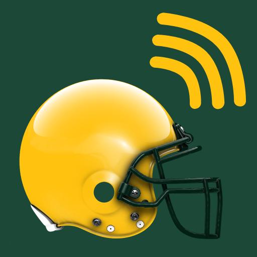 Green Bay Football Radio & Live Scores