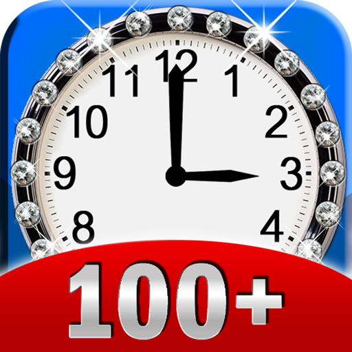 100-clocks-widget-extras
