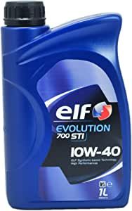 Elf Evolution 700 Sti 10w 40 1l Auto