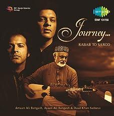 Journey - Rabab to Sarod