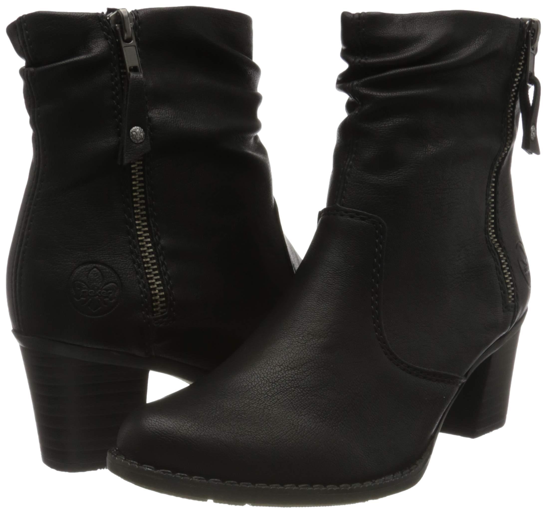 Rieker Women's Herbst/Winter Ankle Boots 25