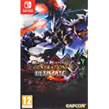 Monster Hunter Generations Ultimate - Nintendo Switch [Edizione: Regno Unito]