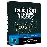 Stephen Kings Doctor Sleeps Erwachen (Steelbook) [Blu-ray]