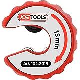 KS Tools 104.2015 koperen buis ratel buissnijder, 15 mm