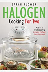 Halogen Cooking For Two Paperback