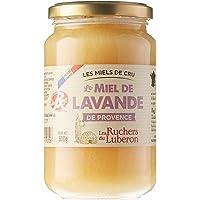 Les Ruchers du Luberon Miel de Lavande de Provence IGP/Label Rouge 500 g 3760009390706