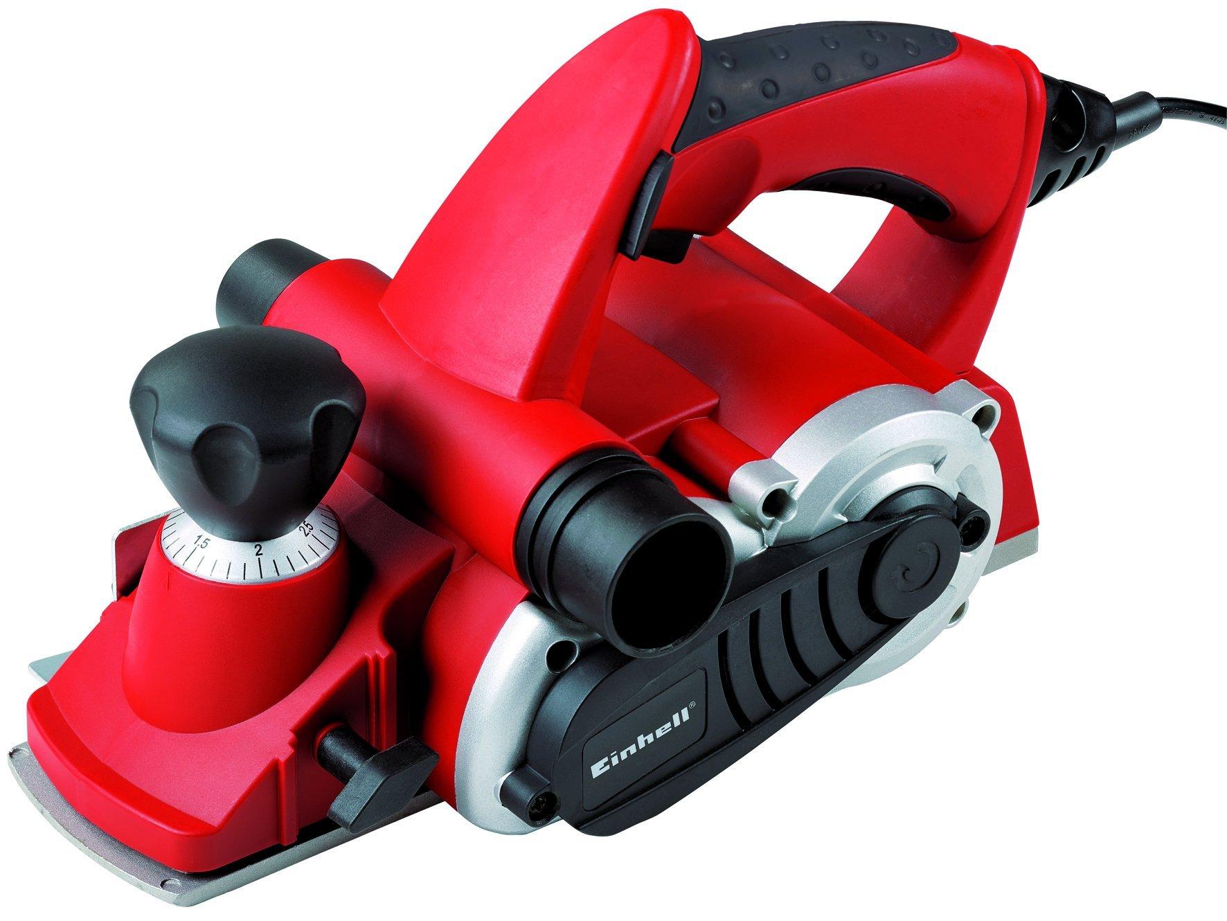 EINHELL TE-PL 850 Pialletto Elettrico Manuale Potenza 850 W Colore Rosso
