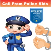 Call From Kids Police-English