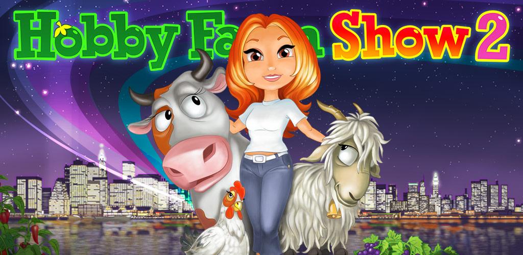 Hobby Farm Show 2