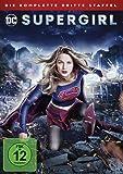 Supergirl - Die komplette dritte Staffel [5 DVDs]