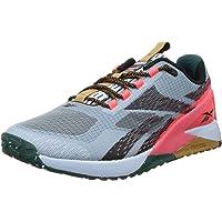 Reebok Nano X1 Adventure Training Shoes - AW21-9 Grey