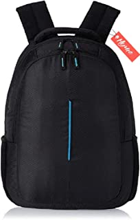Hyme 15.6 inch Laptop Backpack  Black