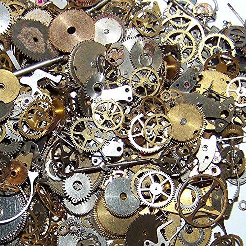vintage-steampunk-poignet-montre-ancienne-pieces-engrenages-roues-diy-10g-60-100pcs