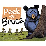 Peek-A-Bruce (Mother Bruce Series)