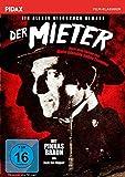 Der Mieter / Gruseliges Alfred Hitchcock Remake mit Pinkas Braun als Jack the Ripper (Pidax Film-Klassiker)