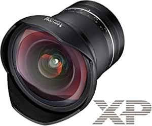 Samyang Xp 10mm F3 5 Nikon F Manuelles Kamera