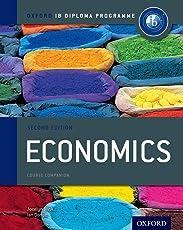 Oxford IB Diploma Programme: Ib course book: economics. Per le Scuole superiori. Con espansione online