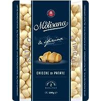 La Molisana Chicche Di Patate Pasta, Solo Grano Italiano - 500G