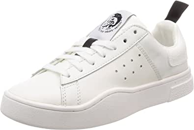 DIESEL S-Clever Low W, Sneaker Donna