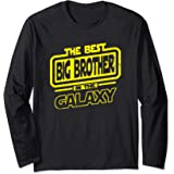 Big Brother The Best In The Galaxy Gift Manche Longue