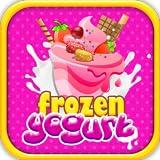 Yaourtière congelés - Frozen Yogurt maker - Froyo Maker Jeux yogourt pour filles gratuit