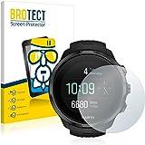 BROTECT Protection Ecran Verre pour Suunto Spartan Sport/Ultra - Protecteur Vitre 9H, AirGlass