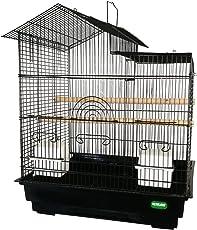 Heritage Cages 5025Blenheim X/groß 47x 36x 56cm Wellensittich Käfig Finch Kanarischen Bird Cages