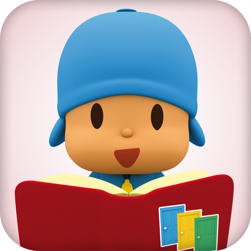 Pocoyo: A thousand doors HD
