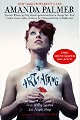 The Art of Asking: How I learned to stop worrying and let people help Paperback