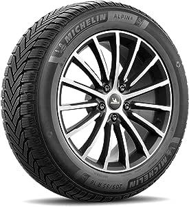 Reifen Winter Michelin Alpin 6 205 55 R16 94h Xl Auto
