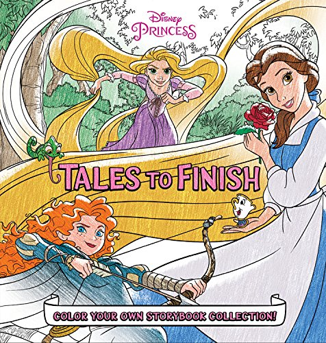 disney-princess-storybook-collection-tales-to-finish-color-your-own-storybook-collection