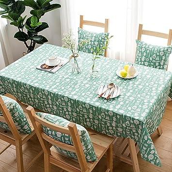 Moderne Tischdecken tischdecken leinen tisch esstisch wohnzimmer minimalistische moderne