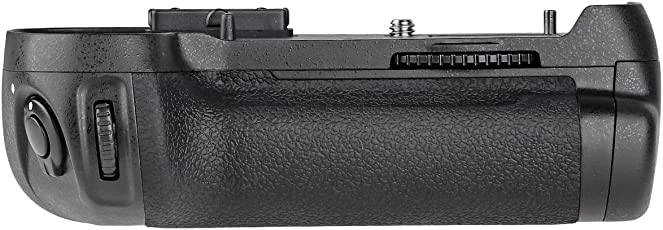 ayex Akkugriff Batteriegriff AX-D800/810 für Nikon D800, D800E, D810, D810A (ähnlich Wie MB-D12)