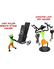 Orchid engineers Remote Holder/Remote Stand/Remote Organizer showpiece
