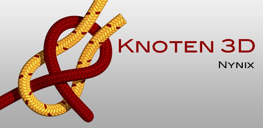 Knoten 3D ( Knots 3D ): Amazon.de: Apps für Android