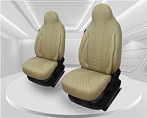 Maß Sitzbezüge Kompatibel Mit Mercedes E Klasse W212 S212 Fahrer Beifahrer Farbnummer Pl405 Auto