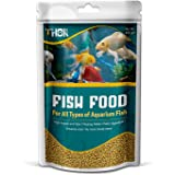 Thor Fish Food for Growth & Health, Nutritionist Choice ( 400 gm)