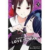 Kaguya-sama: Love Is War, Vol. 18 (Volume 18)