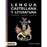 Lengua castellana 1 Batxillerat. Libro del alumno (Materials Educatius - Batxillerat - Matèries Comunes) - 9788448940256