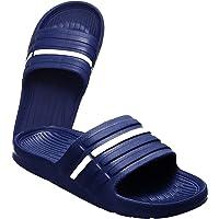 R-ISLAND Ciabatte Donna Scarpe Da Spiaggia e Piscina Ciabatte Donna Estive Pantofole Sandali a Punta Aperta Taglia 36…